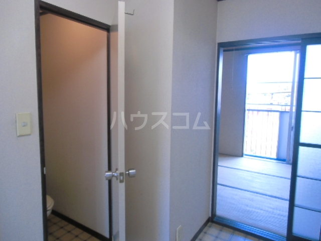 サニーハイツ 201号室の設備