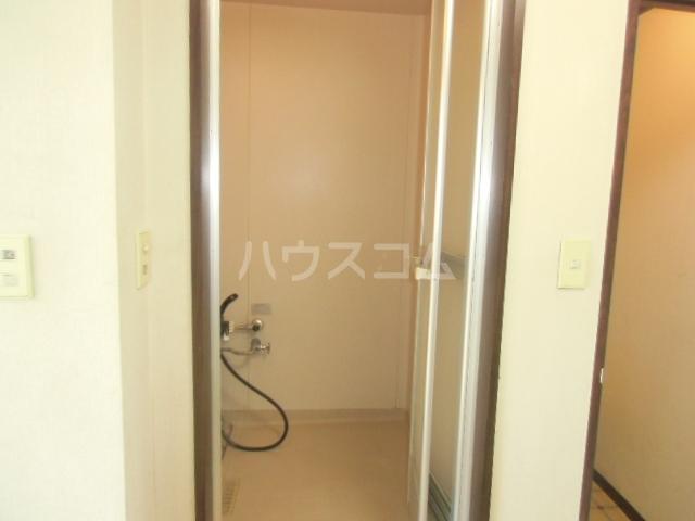 サニーハイツ 201号室の風呂