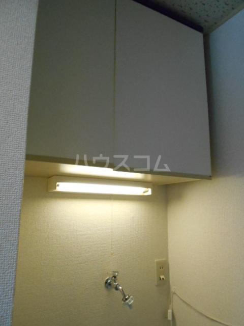 メゾングリンピース 101号室のその他