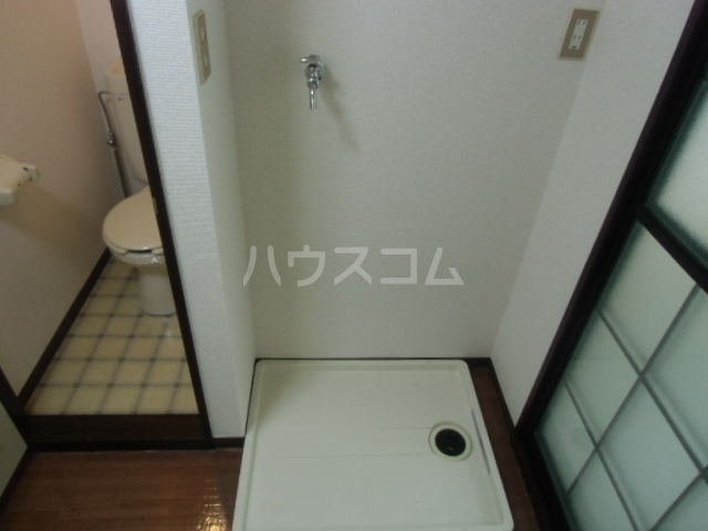 メゾン115 202号室の設備