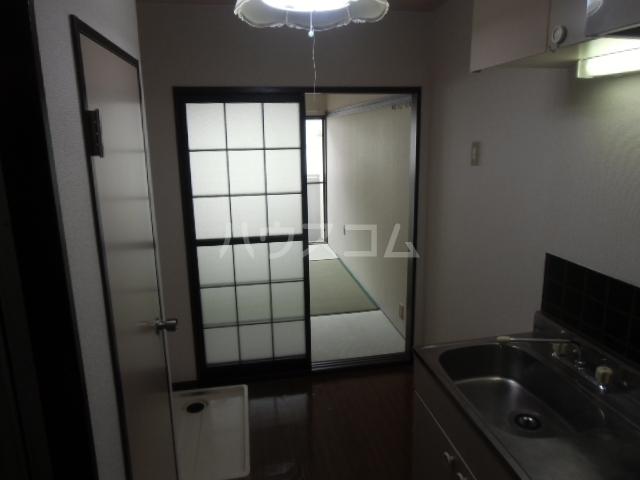 メゾン115 202号室の居室