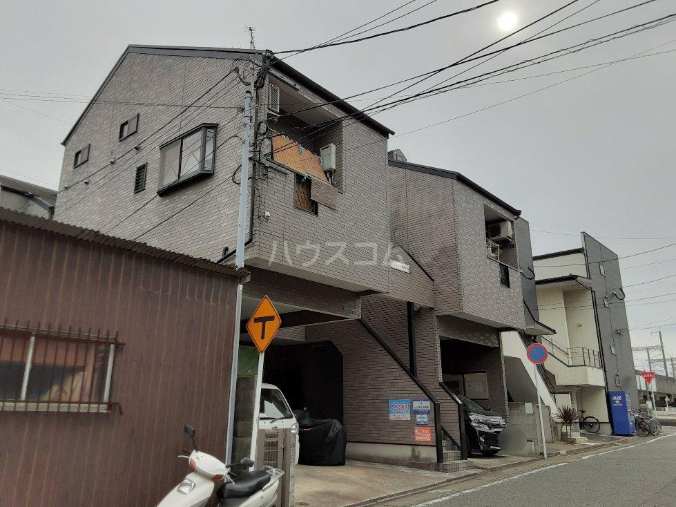 ポラリス箱崎東Ⅰ外観写真