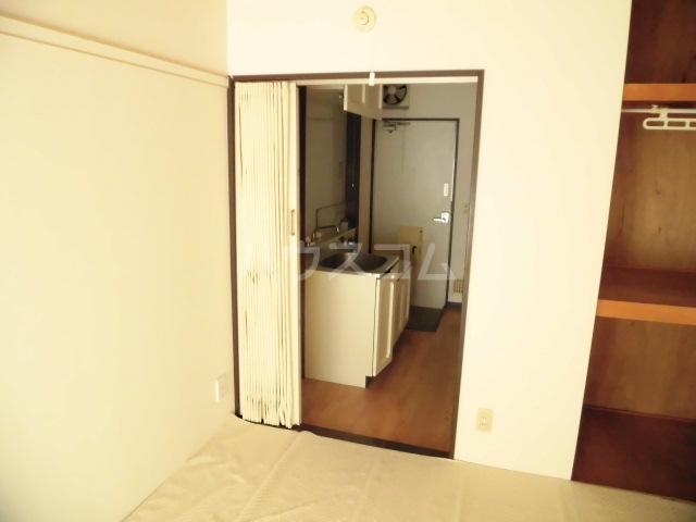 サンシティ クシマ 202号室の風呂