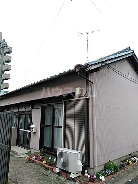 前田様貸家243の外観