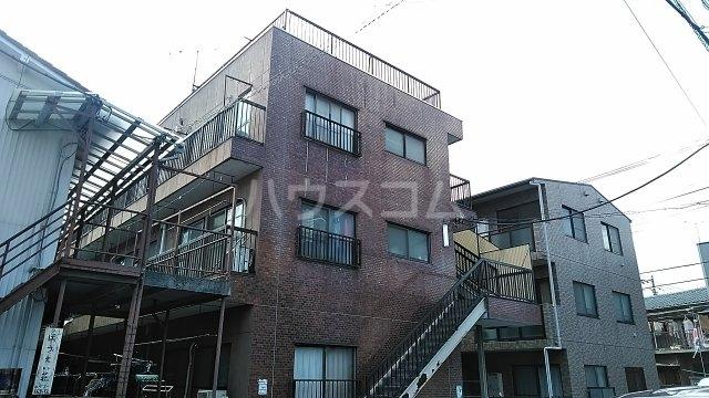 吉澤マンション 201号室の外観