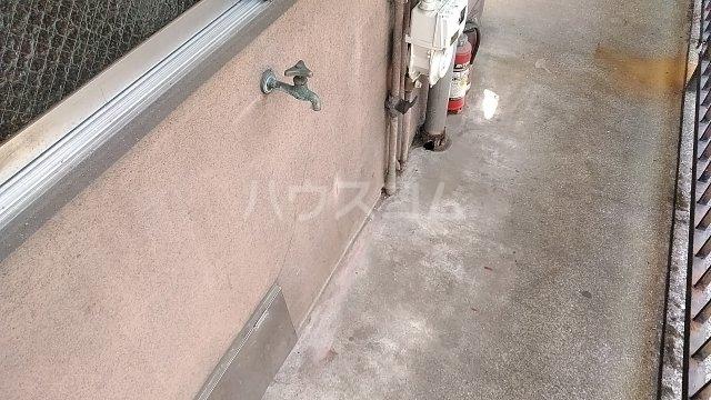 吉澤マンション 201号室の設備