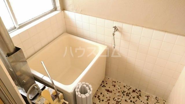 吉澤マンション 201号室の風呂