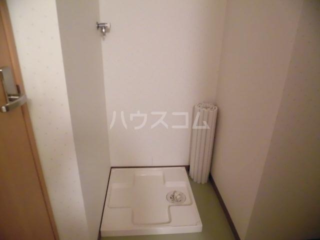 グランヒル7 302号室の設備