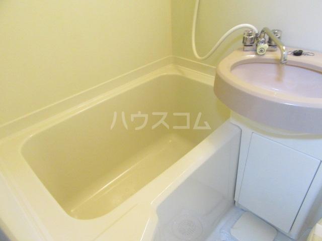ファインシティ21 107号室の風呂