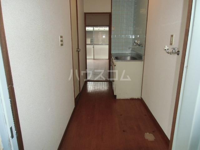 クリスタルハイツ 205号室のその他