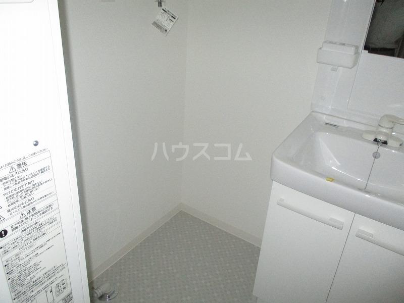 桜ヒルズ 102号室の設備
