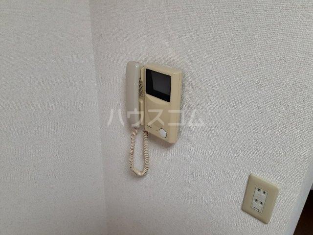 コンフォールB 102号室の設備