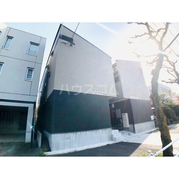 LE COCON豊田B棟外観写真