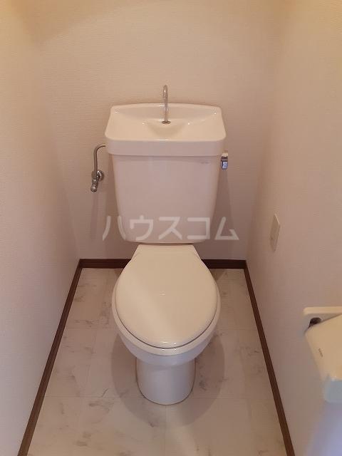 Surplusカーサ・フローレ 102号室の洗面所