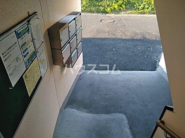 巽ヶ丘ハイツ 2号棟 231号室のその他共有