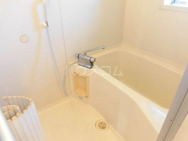 I・Tハイツ 301号室の風呂