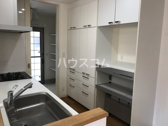 筒林(近藤)戸建借家の居室