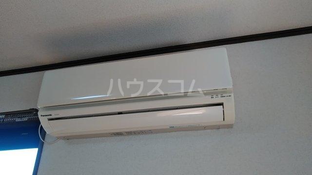 フォレストⅠ 205号室の設備