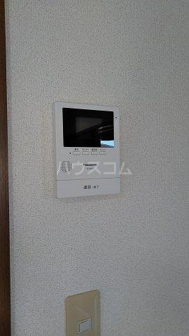 フォレストⅠ 205号室のセキュリティ