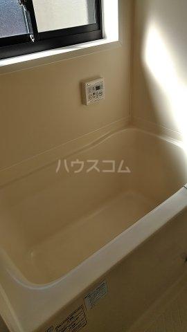 フォレストⅠ 205号室の風呂