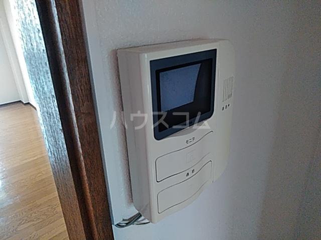 ベル&MKハイツ 302号室のセキュリティ