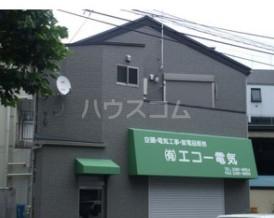 TOKIハウス外観写真