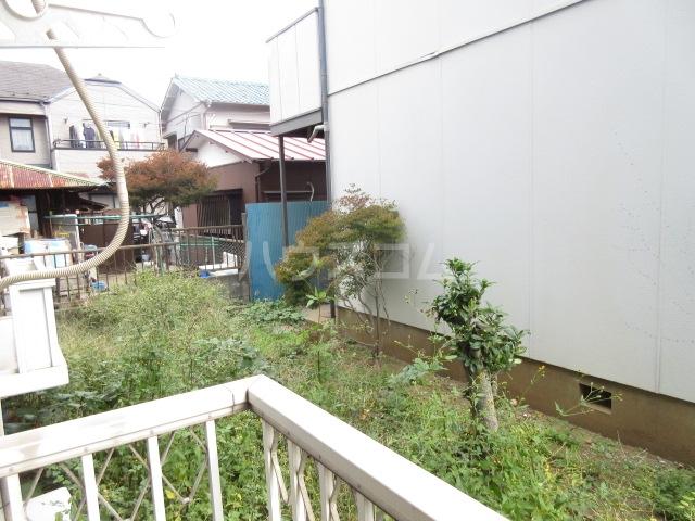 アーバンヴィラ 2-B号室の景色