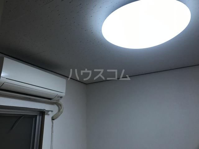 コーポすずらん 105号室の設備