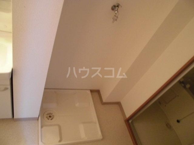 マンションいそい伯楽 303号室の設備