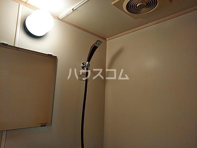 小山ハイツ 202号室の設備