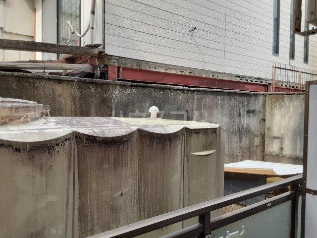 シティーコーポ円町 101号室の景色