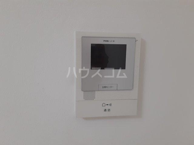 シティーコーポ円町 101号室のセキュリティ