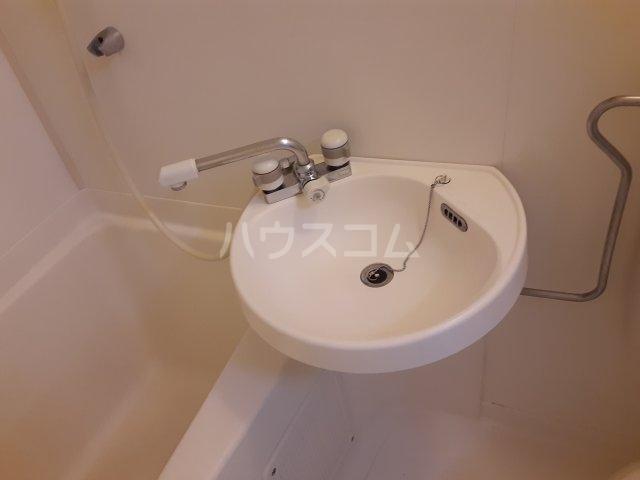 シティーコーポ円町 101号室の洗面所