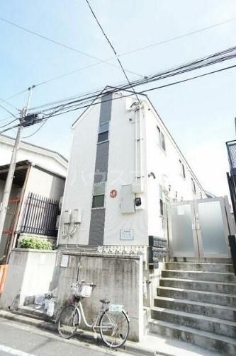 サークルハウス江古田弐番館外観写真