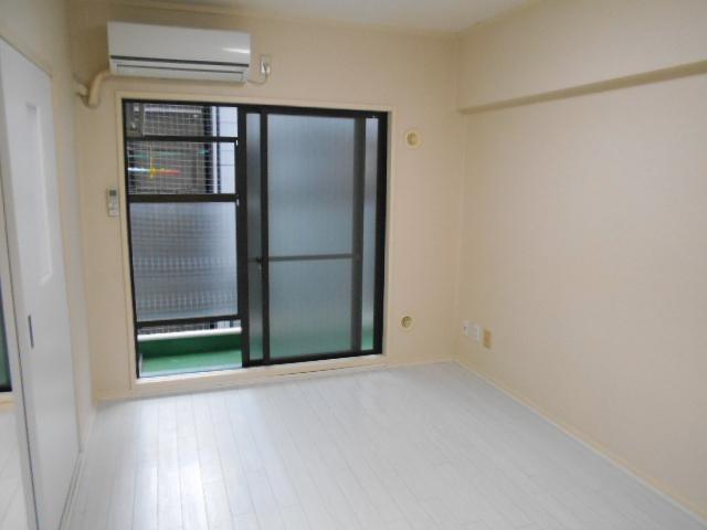 中川第6コーポ 605号室のその他