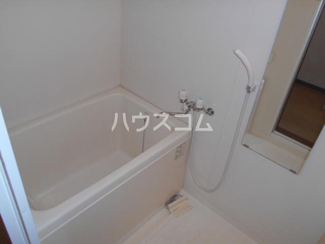 クリア・エヌ 201号室の風呂