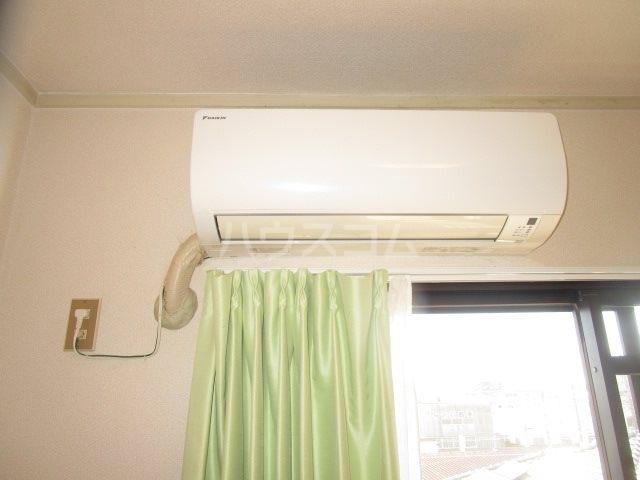 グレイス第3マンション 508号室の設備