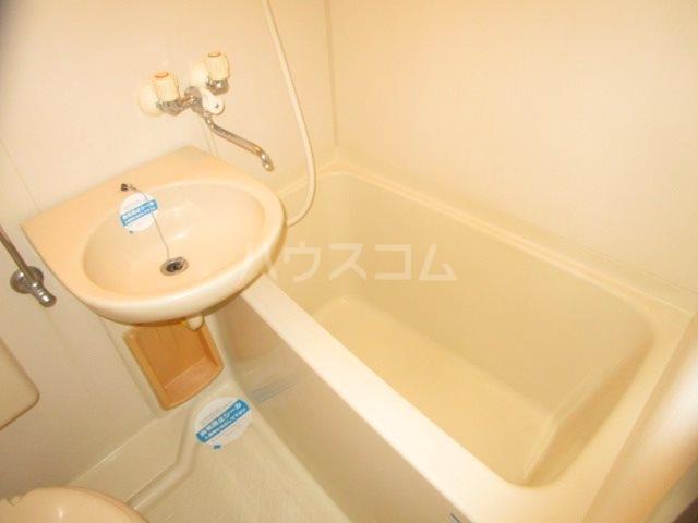 グレイス第3マンション 508号室の風呂