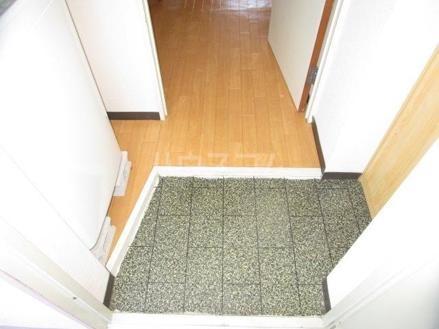 グレイス第3マンション 508号室の玄関