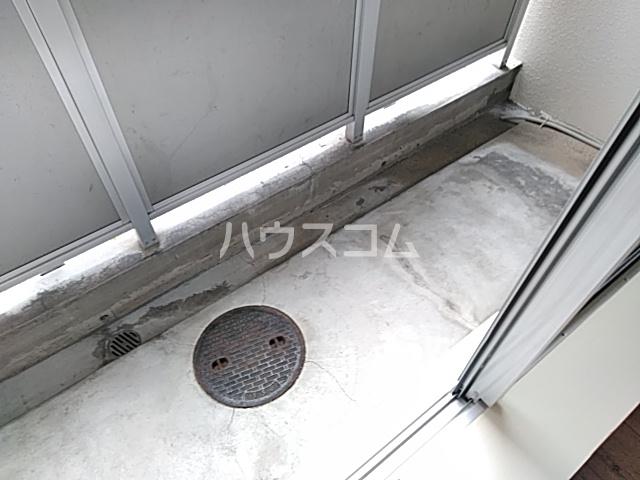 エクセレント丸太町 203号室のベッドルーム