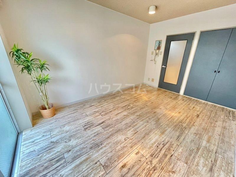 エクセレント丸太町 203号室のキッチン