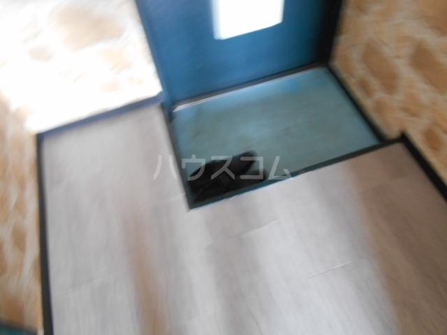 パルコーポ太子道 203号室の設備