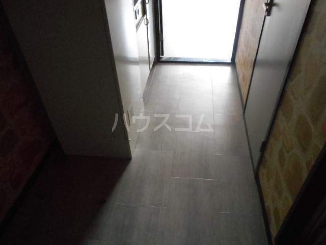 パルコーポ太子道 203号室のその他