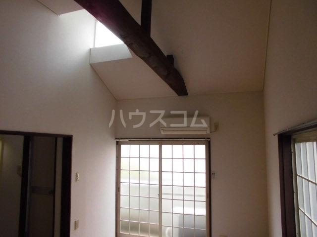 ピノハウス 208号室の設備