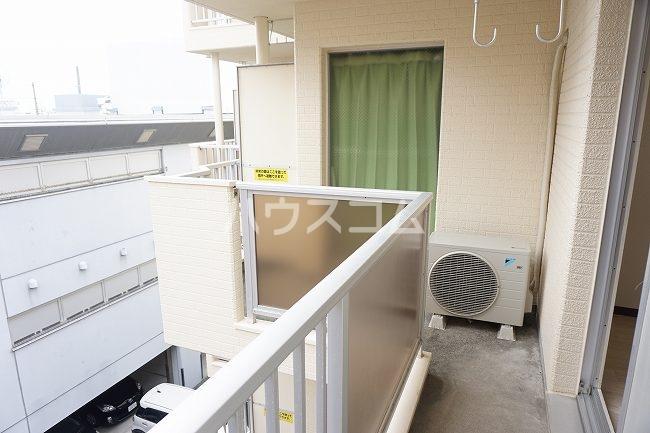 グレイス第1マンション 509号室の景色