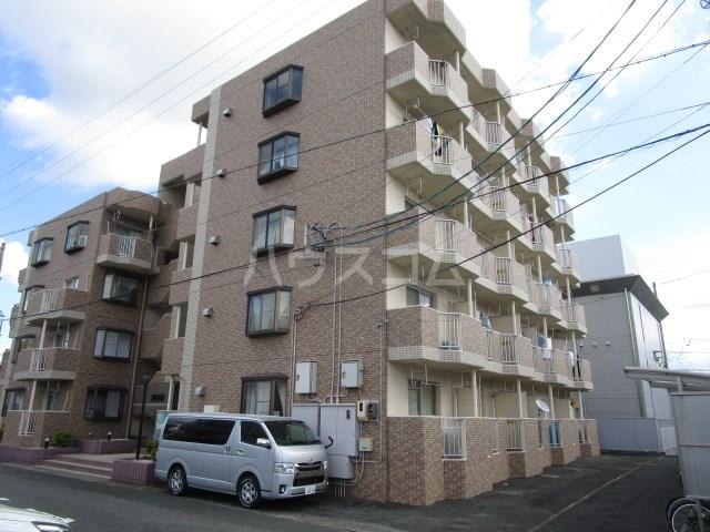 グレイス第1マンション 509号室の外観