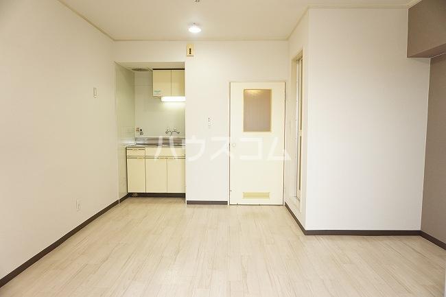 グレイス第1マンション 509号室のベッドルーム