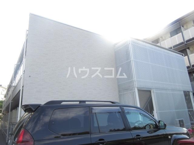 リブリ・美浜稲毛海岸外観写真