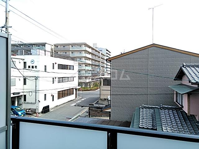 エステムコート京都西院 313号室の景色
