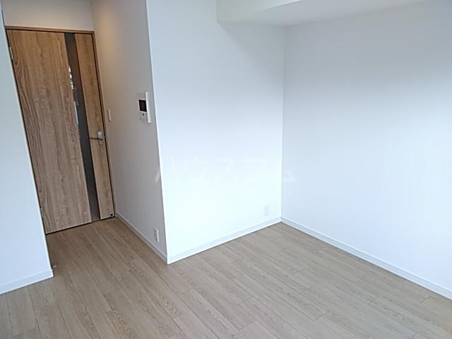 エステムコート京都西院 313号室のベッドルーム